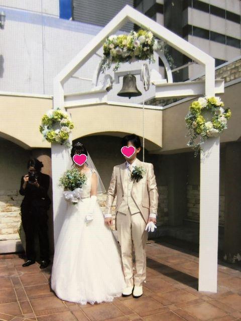 結婚式 六甲アイランド ベイシェラトンホテル